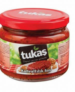 Tukas Breakfast sos -300 gr
